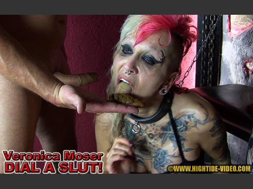 Veronica Moser - Dial a Slut 9