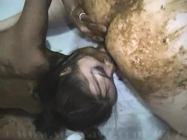 honey16 - Shit And Piss Loving Asian Girl - 4