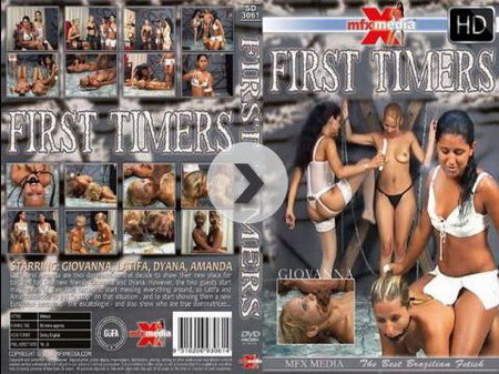 First Timers – MMSD-3061 (MFX-Media)