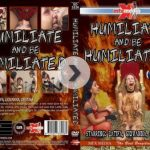 Humiliate and be humiliated - MMSD-3226 (MFX)