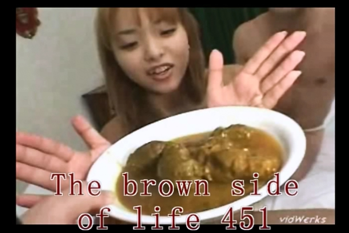 The Brown Side Of Life 451 - Screen 1