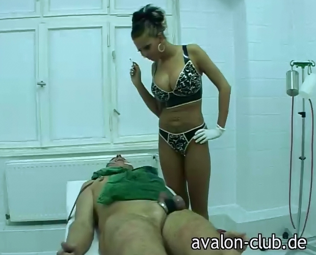 The Dentist - Teil 2 (mit Lady Kate - avalon-club.de) Screen 3