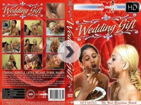 Wedding Gift - MFX