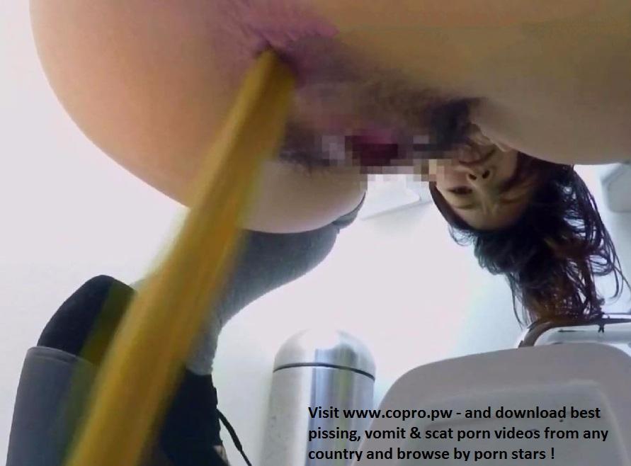 BFFF-03 Girls closeup defecated filmed virtual camera. (HD 1080p) - screen 1