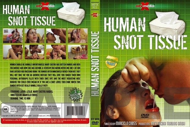 Human Snot Tissue