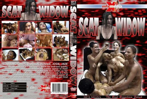 Scat Widow – MFX Video 3201