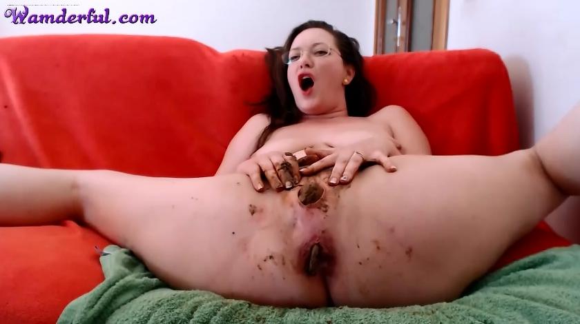 Wamderful - Claudia Shitter Video 05 - screen 2