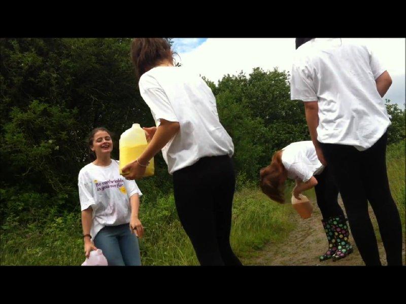 3L Rainbow Milk Challenge Part 2