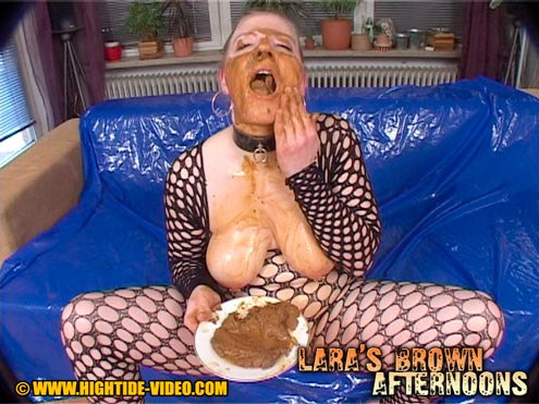 Brown Afternoons - Lara (Pic 1)