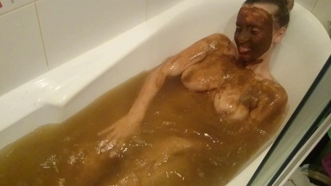 Bathing in shit water. Chapter 2 (Full HD-1080p) Picture 2