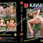 Kaviar Amateur 75 (Salwa, Chloe, Amelie and Denise)