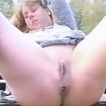 NOT A HIDDEN CAM VIDEOS 2 (Outdoor Pooping Video - Retro)