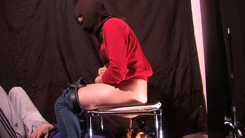 Princess Gina Erin Acquires an Obedient Toilet Slave Scat Domination - Pic 2