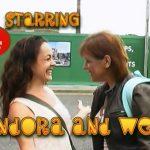 Crazy Days - Part 1 (Pandora & Wendy)