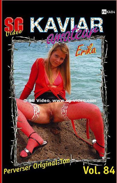 Kaviar Amateur 84 (Erika)