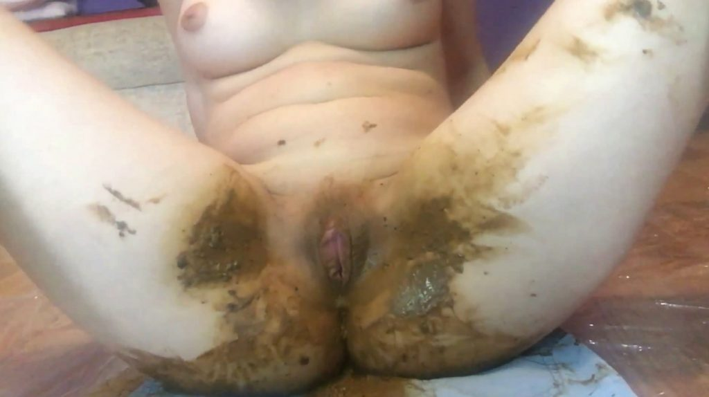 Diana Spark - Another good Shitting in my jeans - Image 3