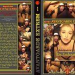 Avantgarde Extreme 01 - Die Vorleserin (Nada Njiente)