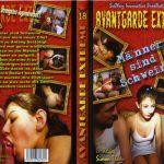 Avantgarde Extreme 18 - Männer sind Schweine (Mègane & Ricki Tzatzicki)