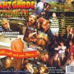 Avantgarde Extreme 21 - Der Apfel fällt nicht weit vom Stamm (Rosamunde & Nadja Niente)