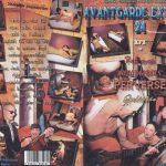 Avantgarde Extreme 24 - Ich war Jack Daniels perverse Geliebte (Kfz)