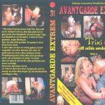 Avantgarde Extreme 31 - Trixi will solide werden ... (Johanna, Megane & Nina)