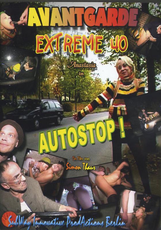Avantgarde Extreme 40 - AUTOSTOP ! (Anastasia, Olga)