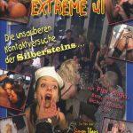 Avantgarde Extreme 41 - Die unsauberen Kontaktversuche der Silbersteins (Olga, Johanna, Pipi, Schnuckel Bea & Ricky Tzatzicky)