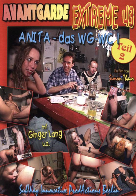 Avantgarde Extreme 43 - Anita, das WG-WC - Teil 2 (with Ginger Lang)