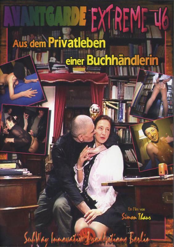 Avantgarde Extreme 46 - Aus dem Privatleben einer Buchhändlerin (Katharina)