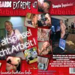 Avantgarde Extreme 47 - Einfaltspinsel sucht Arbeit (with Angie)