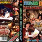 Avantgarde Extreme 50 - Cinderella (Scat Stars Inside - Nada Njiente, Olga, Johanna, Ricky Tzatzicki)