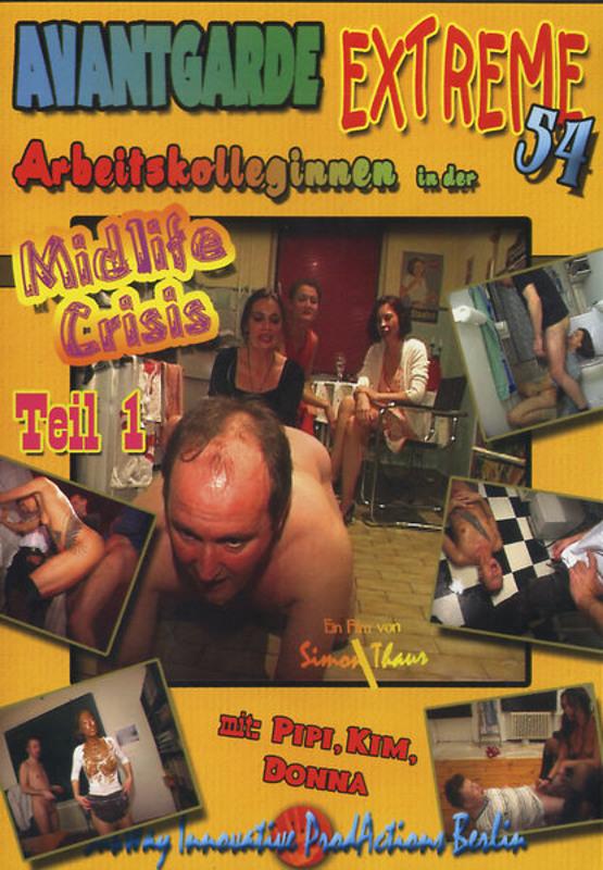 Avantgarde Extreme 54 – Arbeitskolleginnen in der Midlife-Crisis (Teil 1 with Kim, Pipi, Donna)