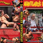 Avantgarde Extreme 57 - The true story of the Frl. Luise! (Bärbel)