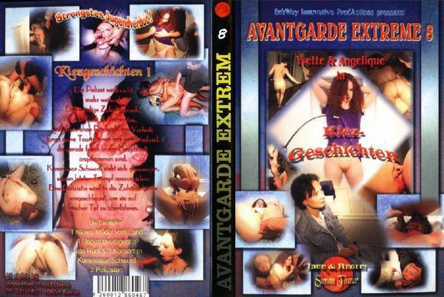 Avantgarde Extreme 8 - Kiezgeschichten (Yvette & Angelique)
