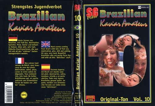 Brazilian Kaviar Amateur 10 (SG Video)