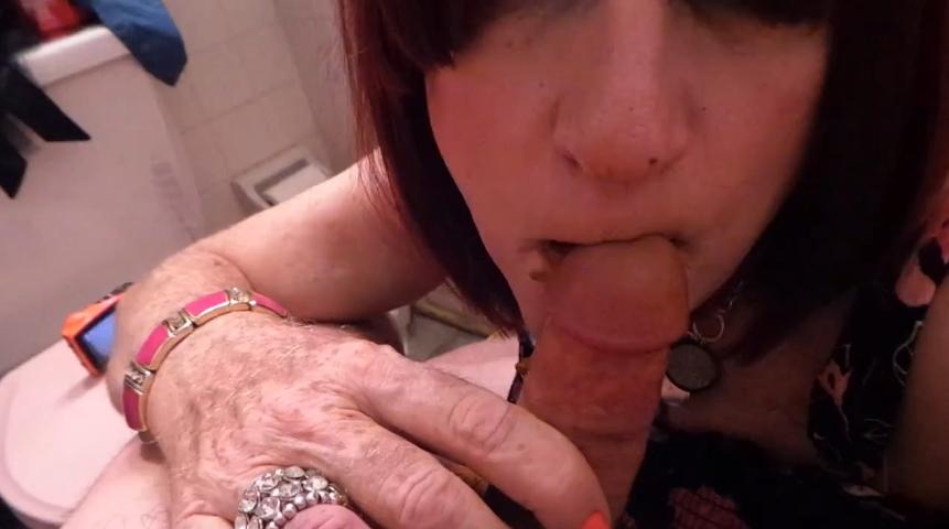 Crossdresser Eat Shit From Male Ass (HD 720p) Image 4