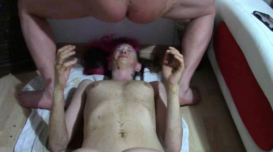 Scat play (KV-girl) Image 3