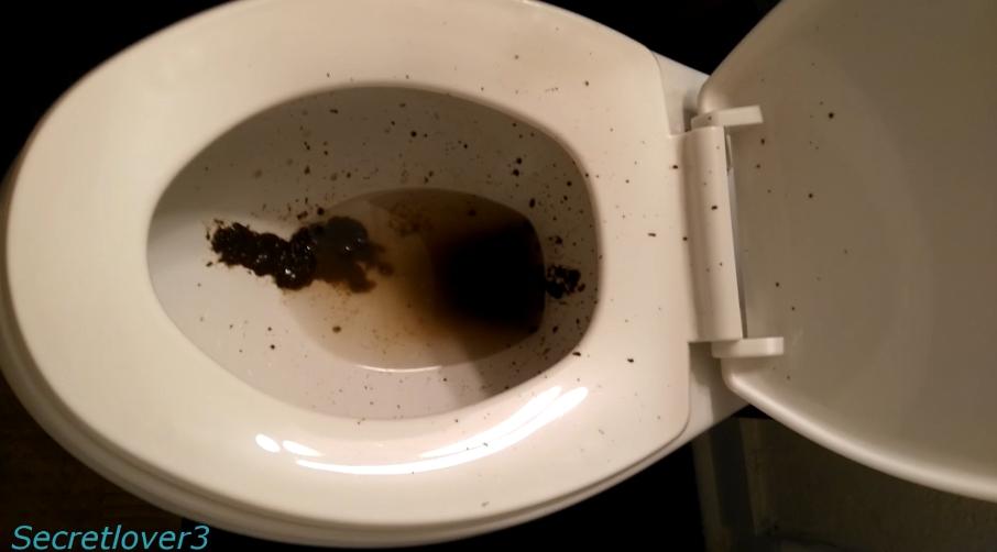 Toilet spray - Secretlover3 (FULL HD 1080p) Image 2