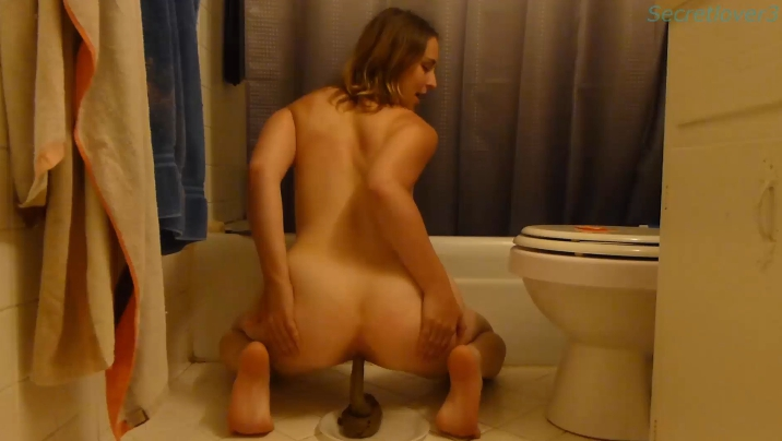 Fellow slave - Secretlover3 (Full HD Scat Solo Video) Image 2