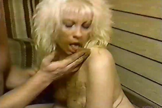 Manni Moneto Scat Movie – Grauzone 22