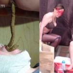 Milana Smelly - Comfortable live toilet for 3 princesses (FHD)