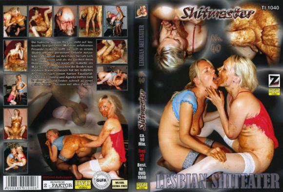 Shitmaster 40 – Lesbian Shiteater (Isabelle)