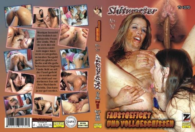 Shitmaster 70 – Faustgefickt Und Vollgeschissen (576p)