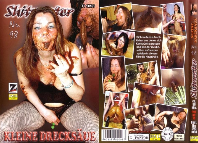 Shitmaster 98 – Kleine Drecksaue (HD-720p)