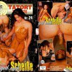 Geil nach Scheiße - Tatort Toilette 24 (Manni Moneto)