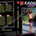 KAVIAR AMATEUR 19 - Alina privat (KA19)