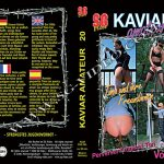 KAVIAR AMATEUR 20 - Tima und ihre Freundinnen (KA20)