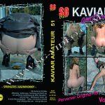 KAVIAR AMATEUR 51 - (KA51)