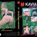 KAVIAR AMATEUR 61 – Anastasia Privat (KA61)
