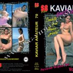 KAVIAR AMATEUR 70 – Conchita (KA70)